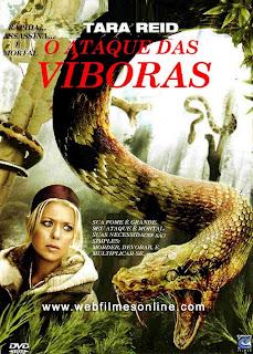 O Ataque das Víboras – Dublado – Ver Filme Online