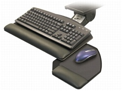 Ergonomic Keyboard Tray