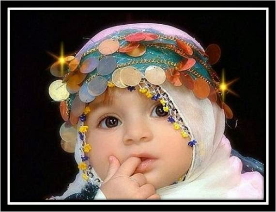 Baby Gifts For Muslim : Muslim baby boy and girl islamic names