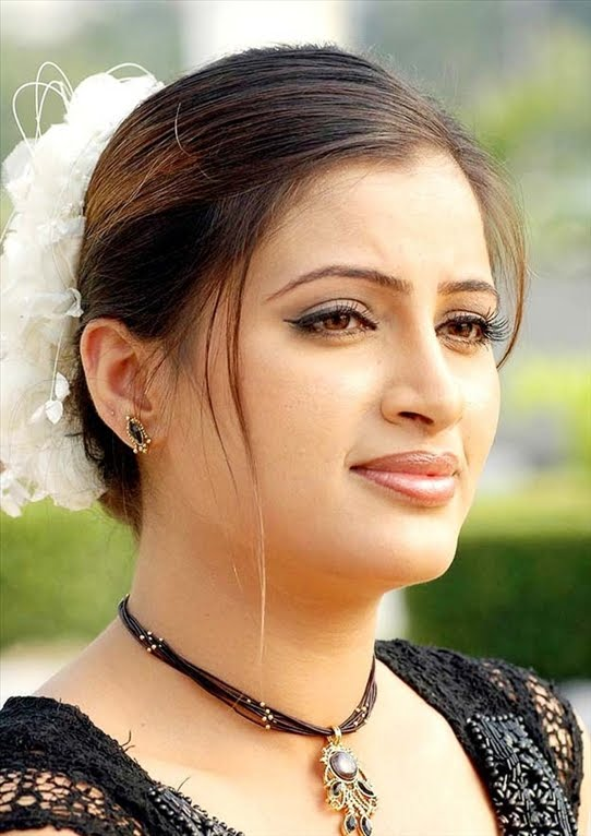 Telugu Sexy Navneet Kaur Wallpapers