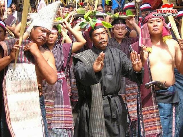 Dalihan Natolu Falsafah Orang Batak Toba Yang Tidak Bisa Dihilangkan