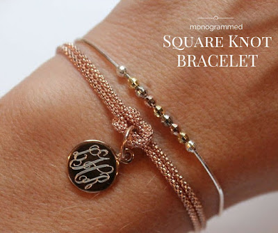 https://www.swellcaroline.com/monogram-knot-bracelet-sterling-gold-rose-gold.html
