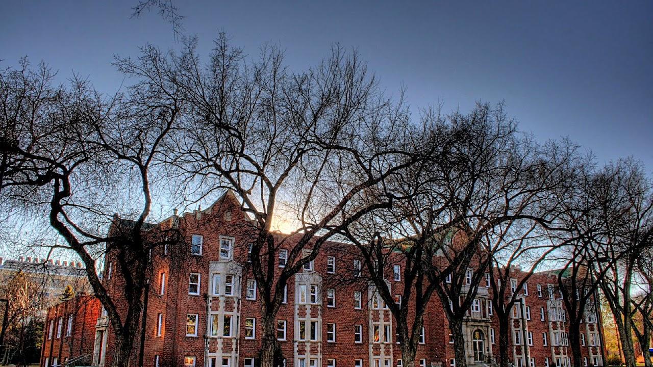 North American University Ranking