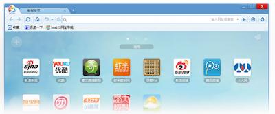Chineses,clonar o google chrome,tecnologia
