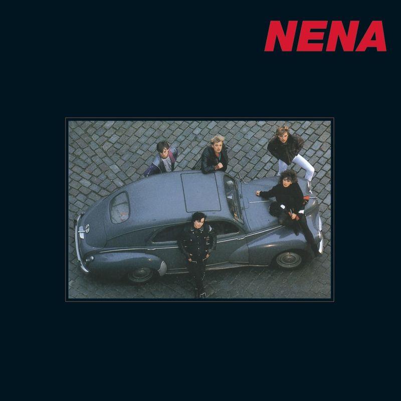 80s Music NENA