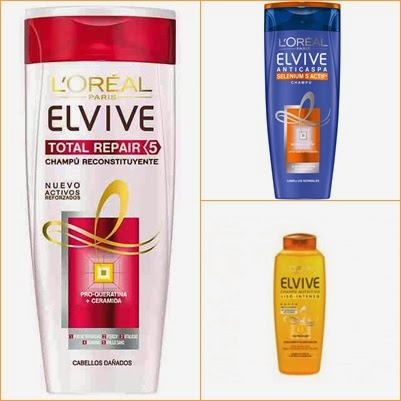 elvive-LorealParis