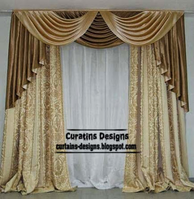 creative draping curtains ideas interior design ideas