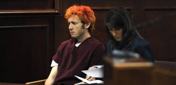 James Holmes, E.U.A, atirador, assassino, Facebook