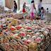Alimentos do Show Solidário serão transformados em cestas básicas