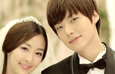 K.Will Please Don't Dasom Jaehyun couple photo