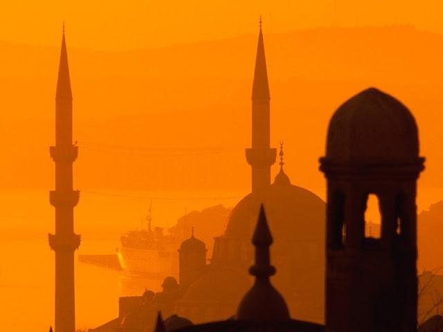 Perbuatan Yang Membatalkan Syahadat