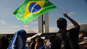 MARCHA ESTUDANTIL EM BRASÍLIA VAI PRESSIONAR GOVERNO E CONGRESSO