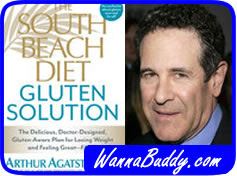The New South Beach Diet | The WannaBuddy Blog
