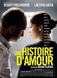 Une histoire d'amour (2013) [Vose]