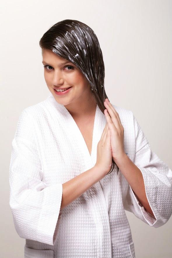Conheça a quantidade de produto ideal para cada tamanho de cabelo segundo Marco Antonio de Biaggi