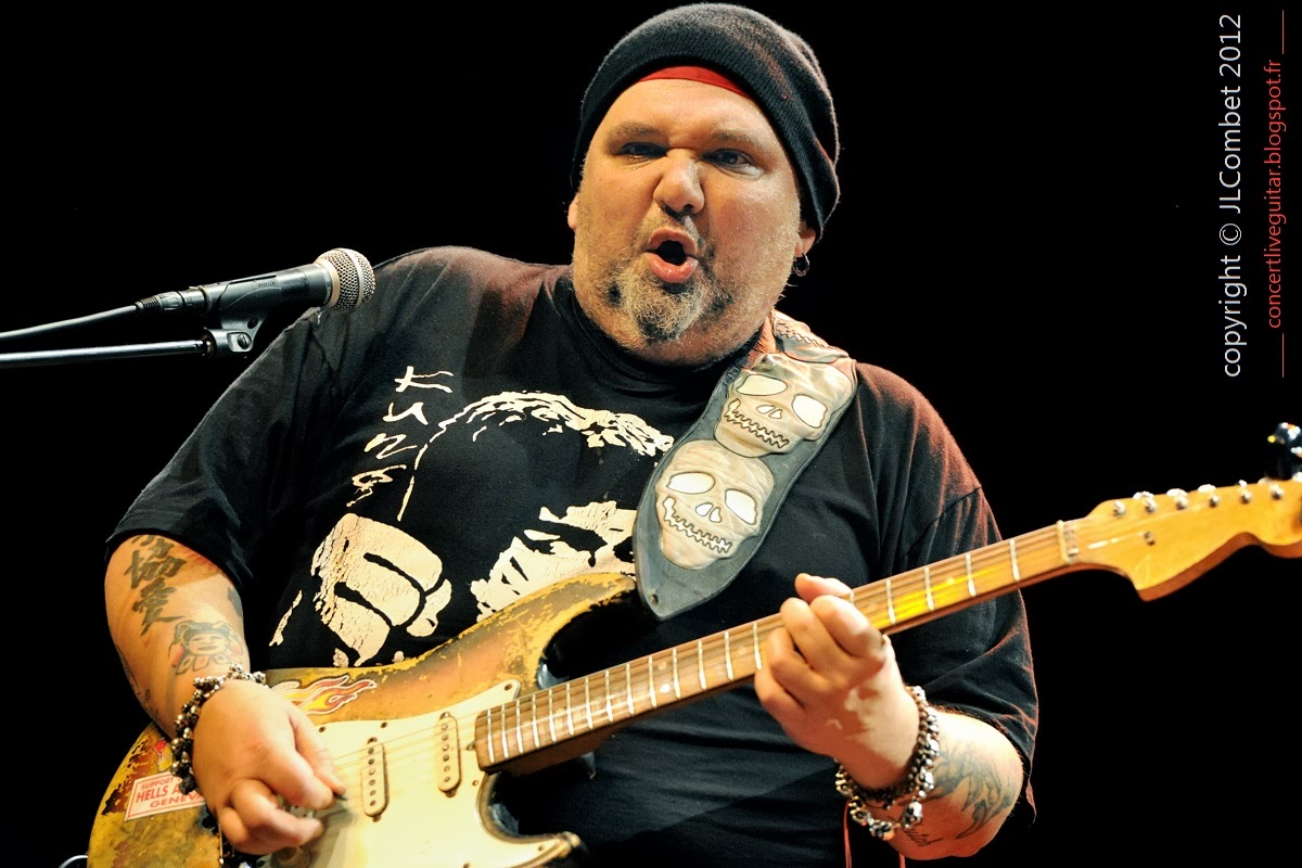 Image Popa Chubby Download