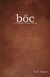 Boc: A Collection of Short Stories