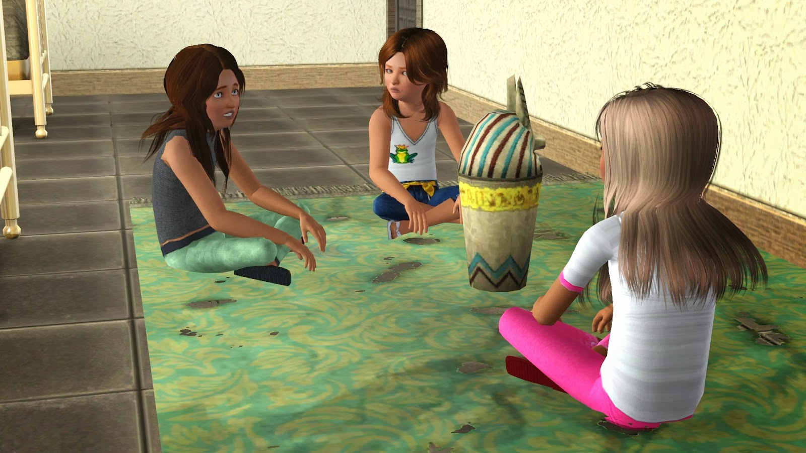 online meeting friends games There is your everyday hangout where you can have fun with your friends and meet new ones -- all in a lush 3d environment that's yours to explore sign up today.