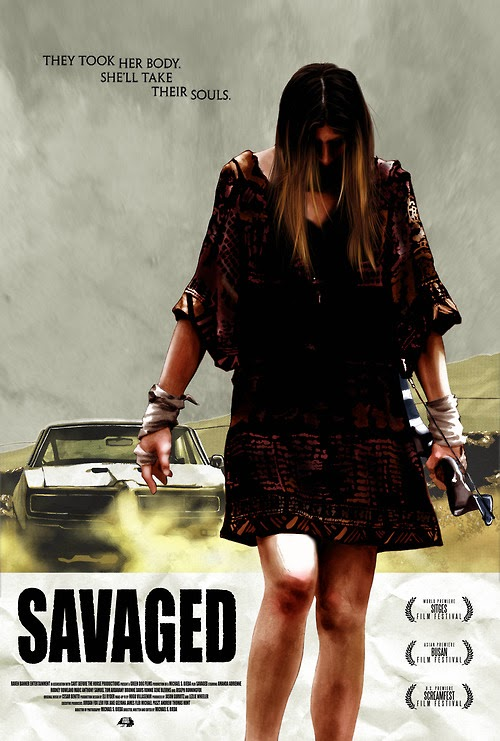 Savaged 2013