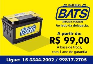 Baterias Bat's