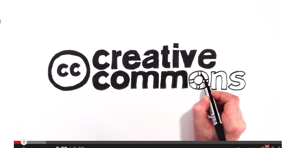 Creativecommons+kiwi