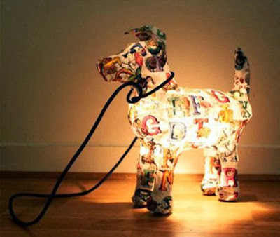 Creative and Cool Dog Lamps (15) 14