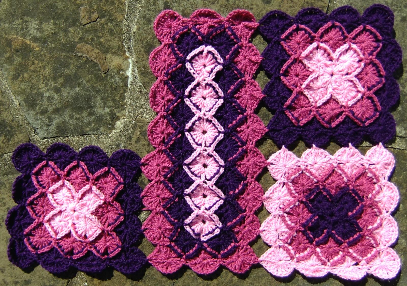 bavarian crochet baby blanket pattern Car Tuning