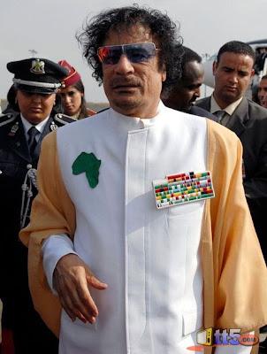 صور مضحكة القذافي