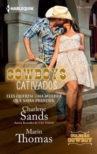 Cowboys Cativados