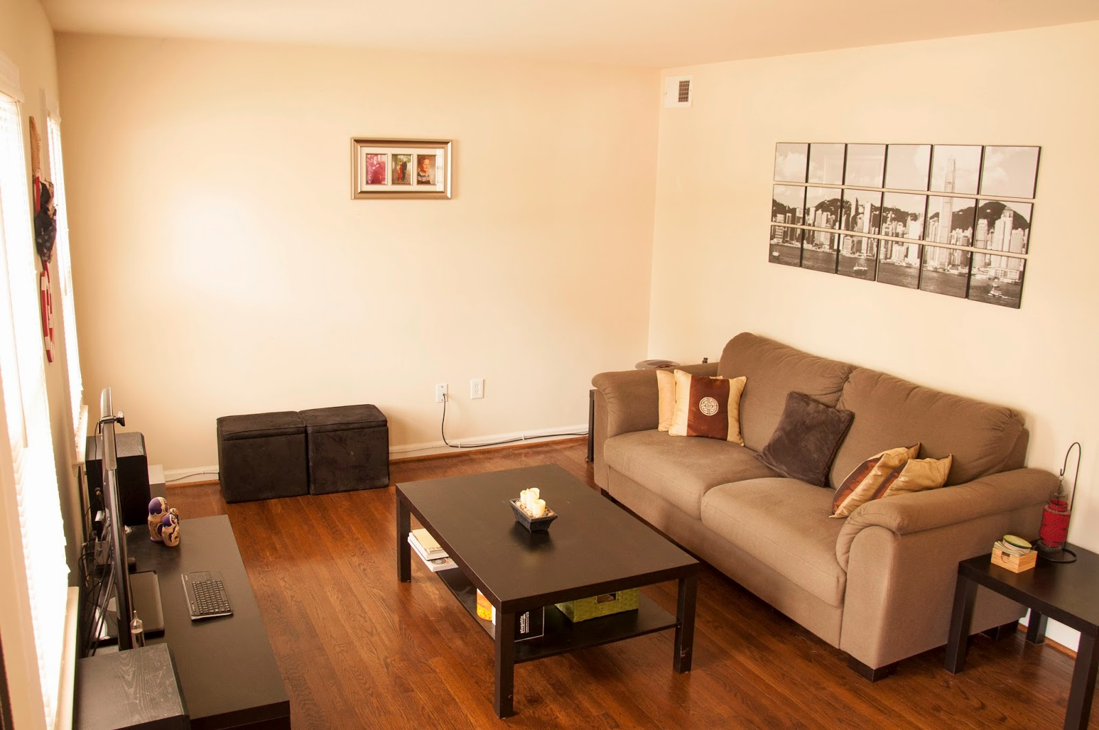 Bon Chances Are You Probably Donu0027t Live Like In A Model Home, However When  Getting Ready To Selling Your Home Less Is More. Re Arrange Some Of Your  Furniture ...