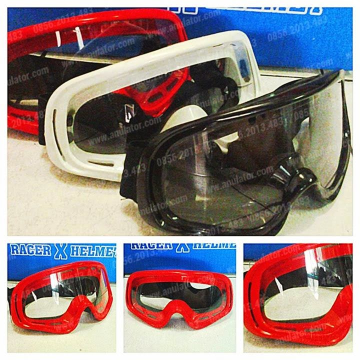Goggle Vogue Solid