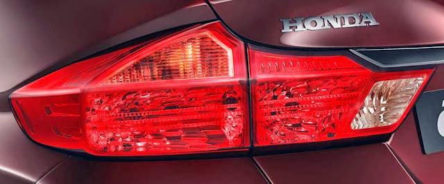 Honda City Car Pilihan Mobil Sedan Eksklusif