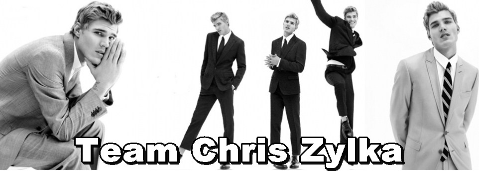 Your source for Chris Zylka
