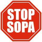 Cancelan Ley SOPA