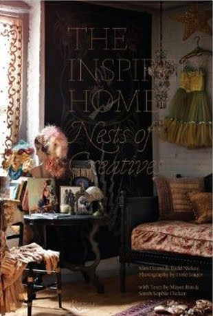 The Inspired Home - Nests of Creatives