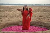 Trishala shah glamorous photos-thumbnail-1