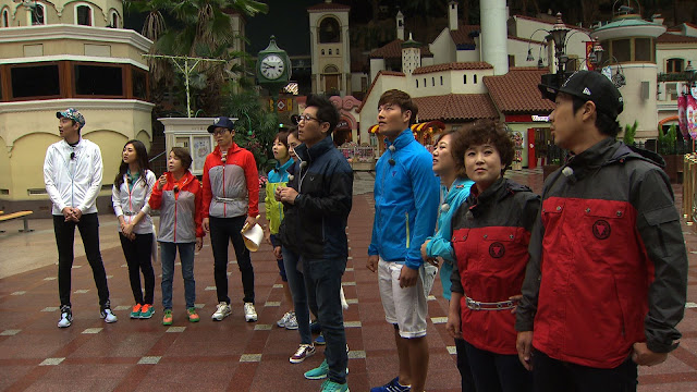 Running Man EP.149 Official Pic 2