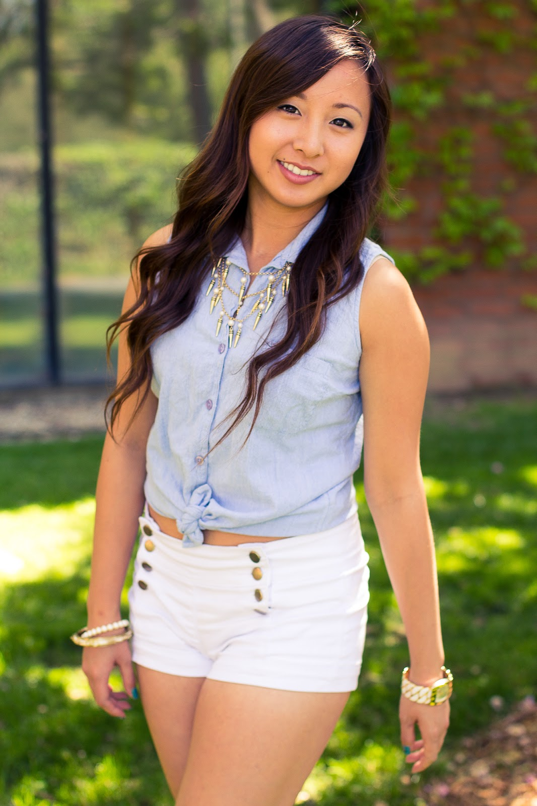 the krystel book: just around the corner | trendy outings