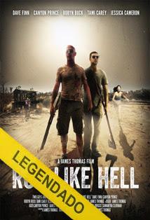 Run Like Hell – Legendado