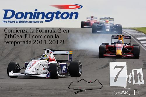 Cartel carrera online rfactor f1