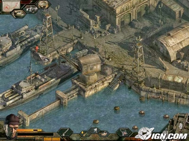commandos 3 pc game free download