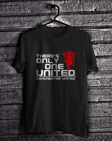 Kaos Man United 4