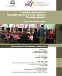 Relação conceitual entre competência em informação e competência em mídia nas Sociedades de Conheci