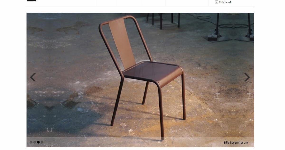 Mesas y sillas retro mobiliario vintage de estilo - Mobiliario y estilo ...