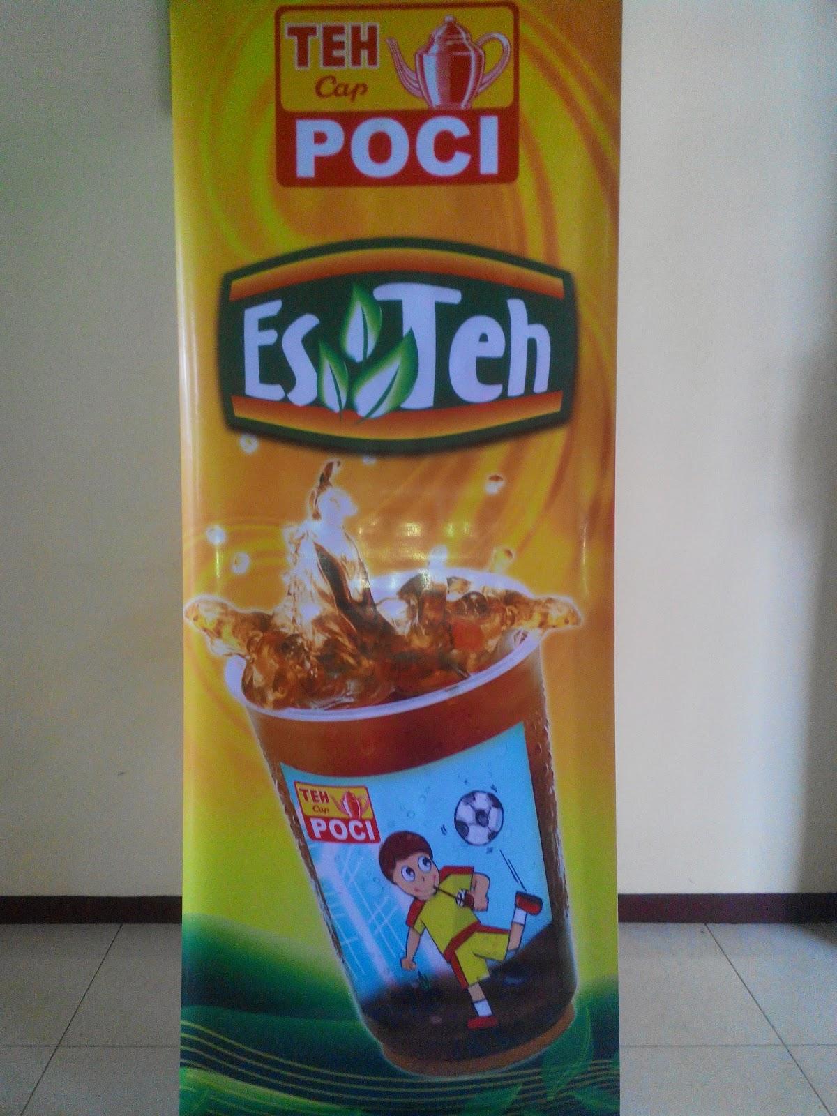Teh Poci