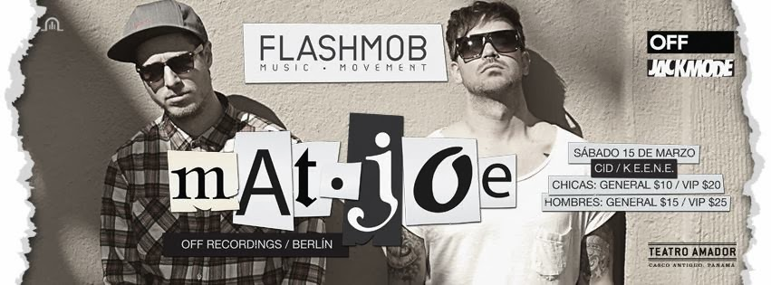 FlashMob - Mat Joe.
