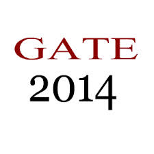Can 3rd year student apply for gate 2014?