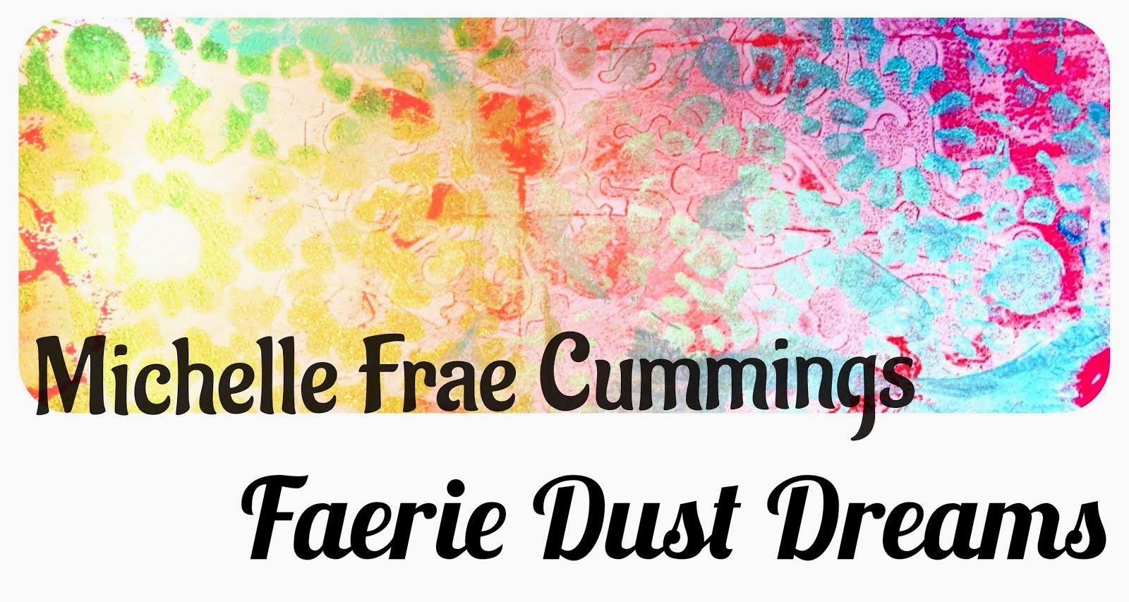 Faerie * Dust * Dreams
