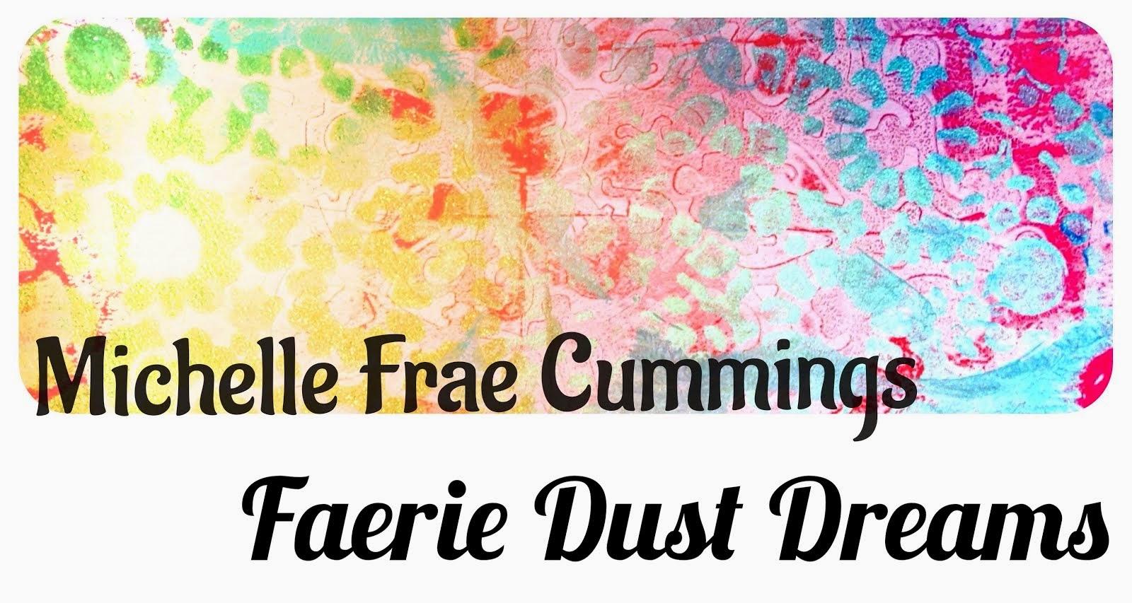 Faerie * Dust * Dreams