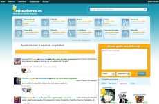 Aprendizaje en grupo online: MisDeberes